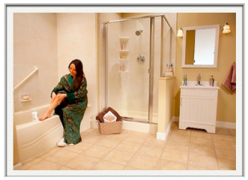 allure baths, bathroom remodeling phoenix az