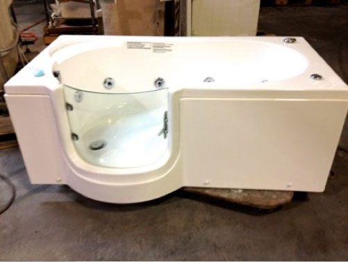 Walk-In Tubs Phoenix | Installation | Shower Conversions - Allure Bath