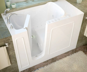 Walk-In Tubs Gallery