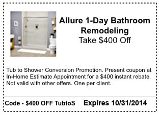 tub to shower conversion coupon