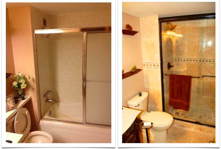 Walk In Tubs Phoenix Shower Conversions Allure Bath Remodeling