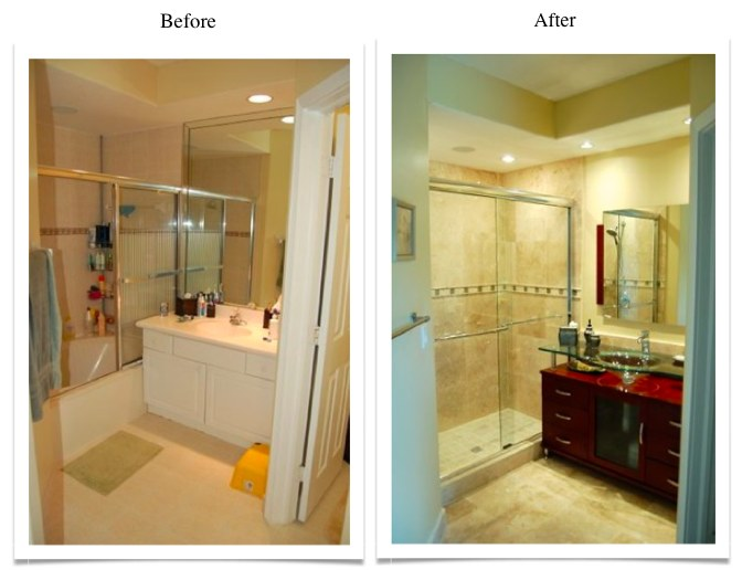 Whole Bath Allure Bathroom Remodeling - Whole bathroom remodel
