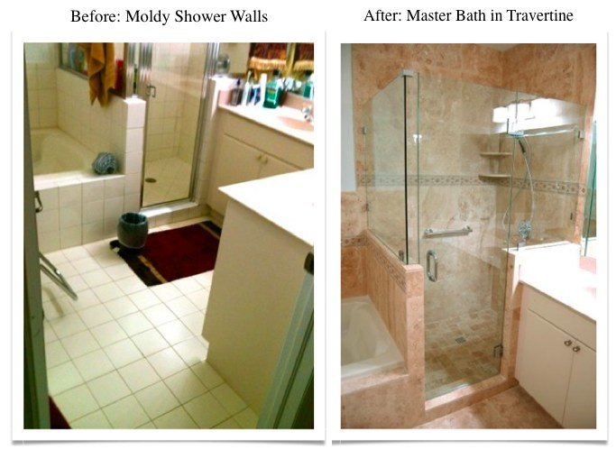 Allure Bath Whole Bathroom Remodeling