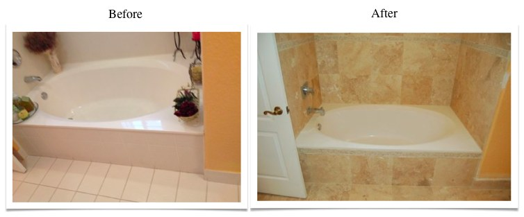full bath renovation
