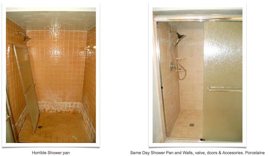 Shower Remodel Before and After-27