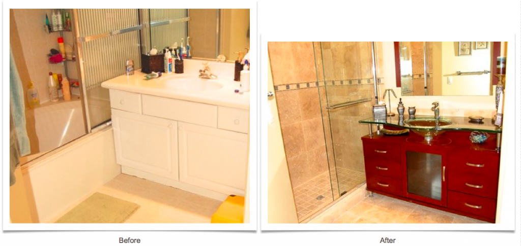Vanity before and after photos-1