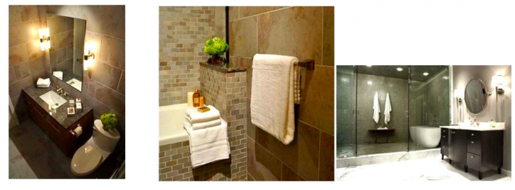 marble and natural stone tile bathrooms-7