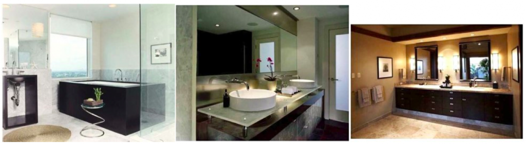 marble and natural stone tile bathrooms-9