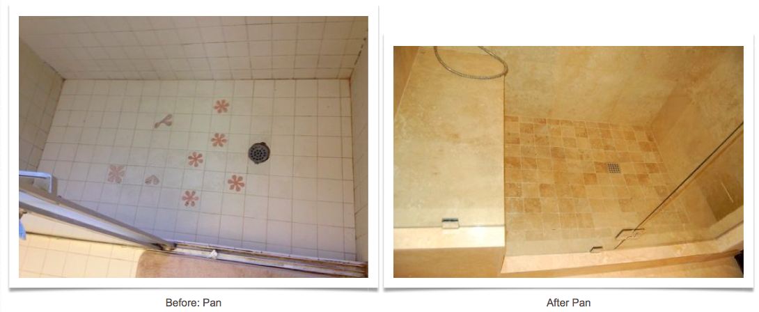 safety showers-wheelchair and handicap accessible
