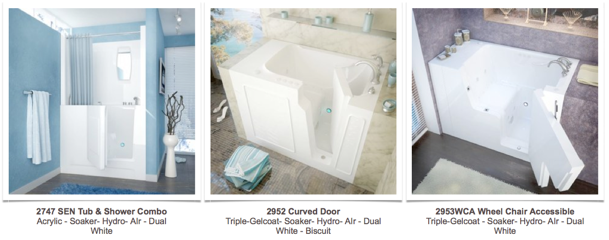 walk-in tub photo gallery-1