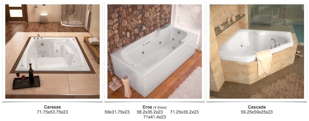 whirlpool and jetted tubs-1