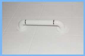 Handicap Bathtub Grab Bars