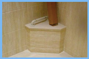 Handicap Bathtub Shower Seats