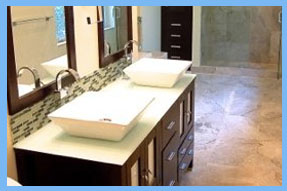 Safety Bathtub Sinks