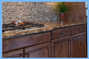 Remodeled Granite Countertops Phoenix
