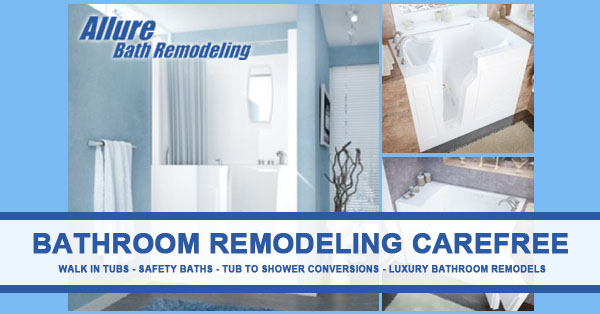 Bathroom Remodeling Carefree AZ