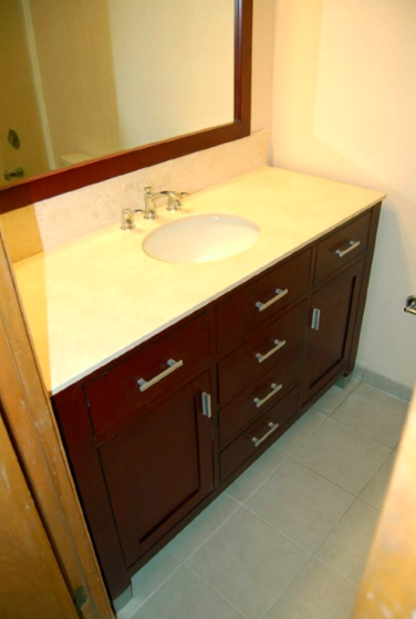 Custom Bathroom Vanities Phoenix bathroom vanities phoenix, az | allure bathroom remodeling