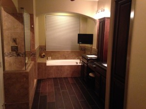 Bathroom Remodel Cave Creek AZ