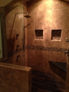 Shower Remodeling Cave Creek AZ